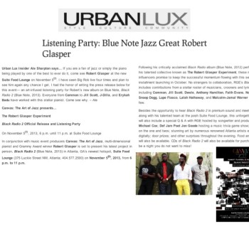 Urban Mix