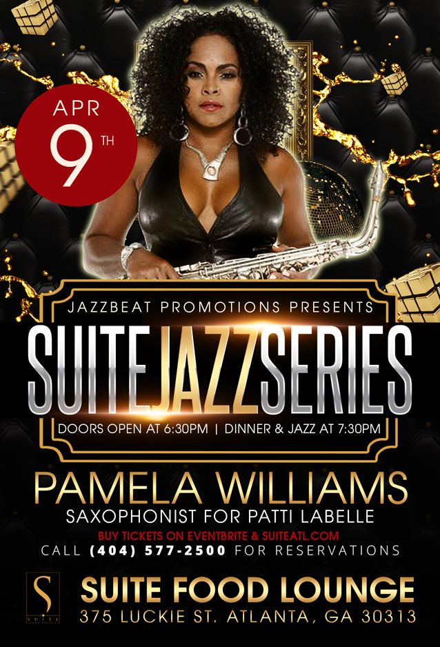 Suite Jazz Series